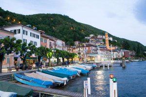 Agenzia immobiliare a Campione d'Italia - Regina Teodolinda Estates